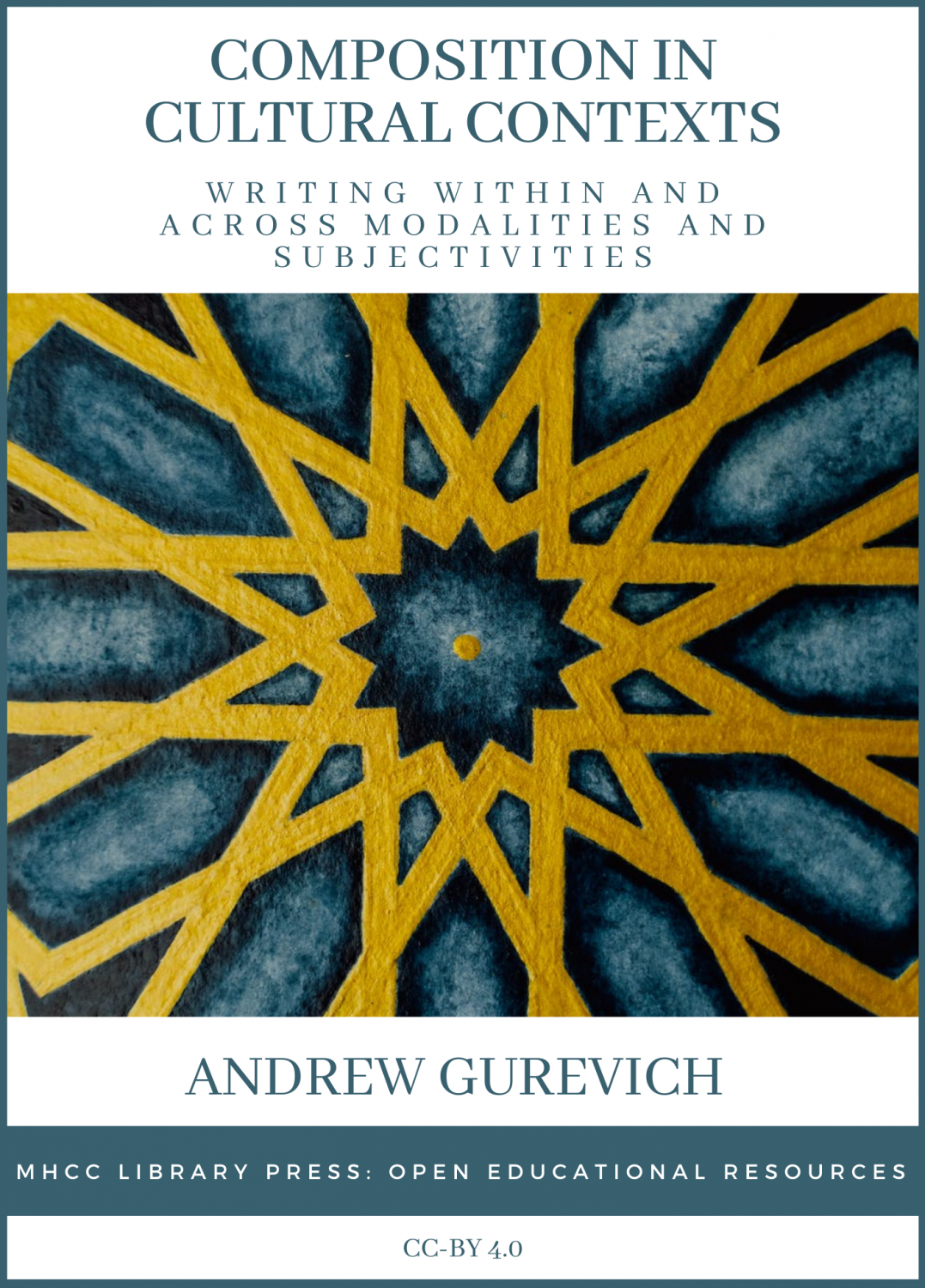 Cover image for Composition in Cultural Contexts
